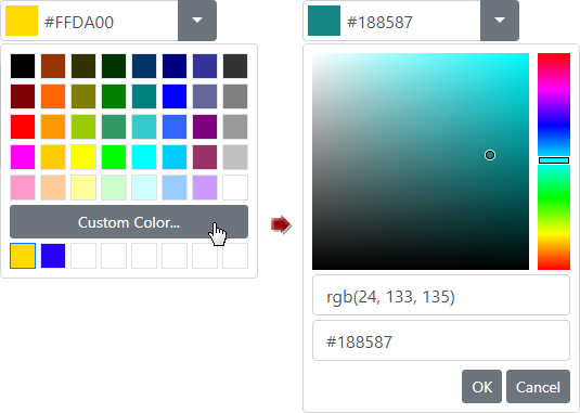 BootstrapColorEdit_CustomColorPicker