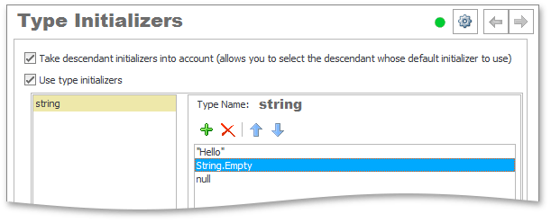 StringTypeInitializers