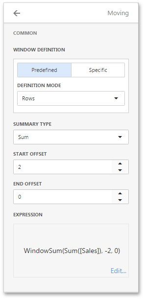 WebDashboard_Calculations_MovingSettings
