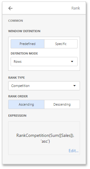 WebDashboard_Calculations_RankSettings