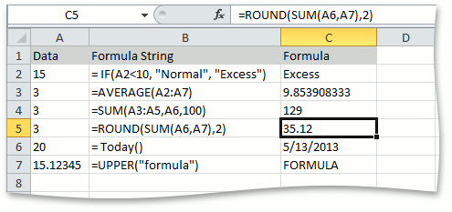 Spreadsheet_Formula_Functions