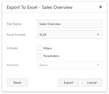 rs-dashboard-export-to-excel-dialog