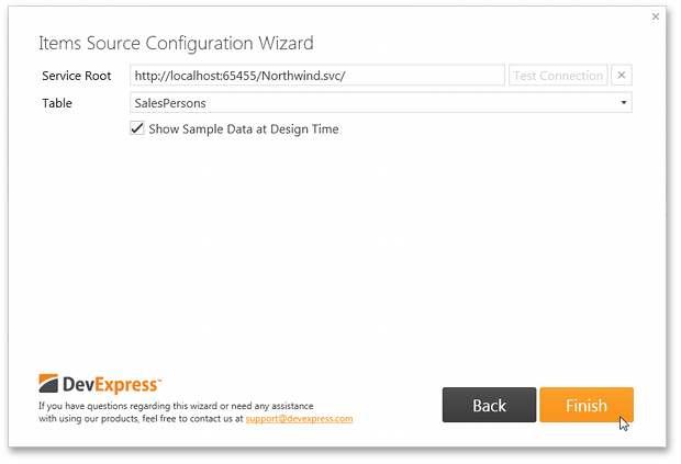 ItemsSourceConfigurationWizard_Wcf_Finish