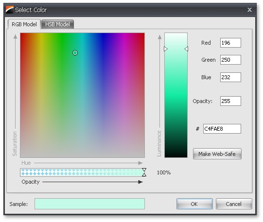 ColorPickEdit-SelectColorDialog