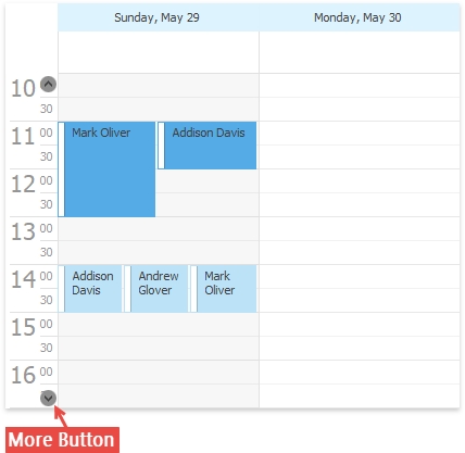 Docs_VisualElements_SchedulerControl_MoreButtonsDayView