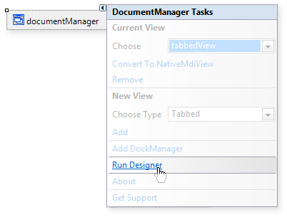 DocumentManager - Tasks
