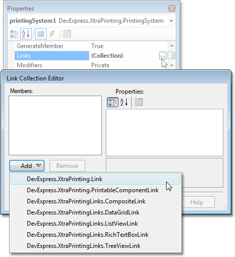 LinkCollectionEditor1