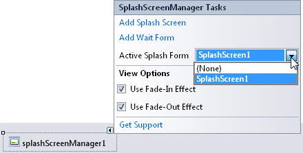 SplashScreenManager-ActiveSplashScreen