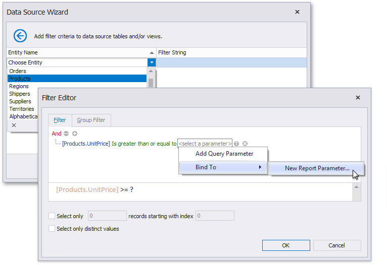 ef-datasource-configure-filters-editor-report-parameter