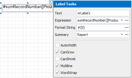 expressions-label-record-number-format-string