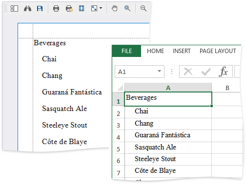 label-padding-export-to-excel