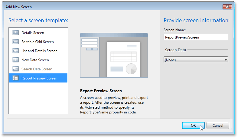 lightswitch-lesson-4-add-report-preview-screen