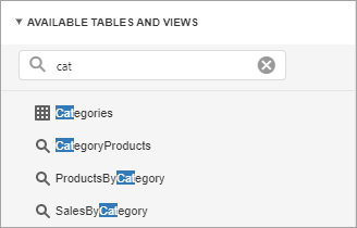 web-designer-query-builder-search-tables