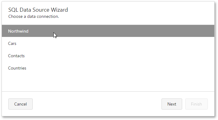 web-designer-report-wizard-01-choose-data-connection