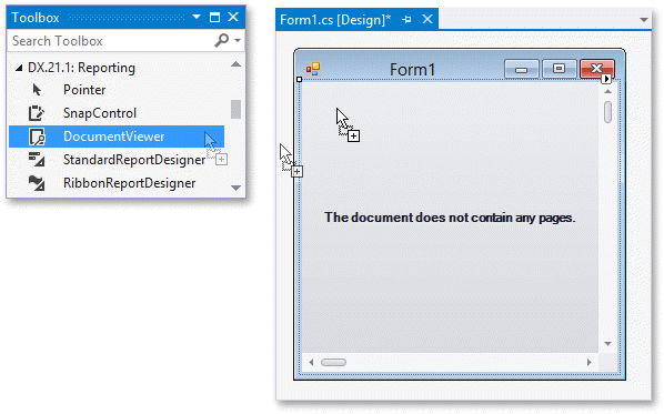 winforms-add-document-viewer-control