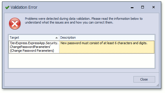 Validation_NonPersistent_Password