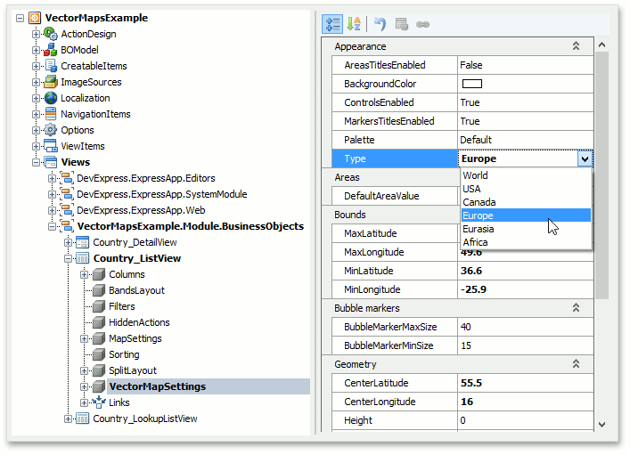 VectorMapSettings.Type